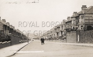 Howarth Road