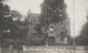 Stratheden House School