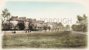 Shooters Hill Road