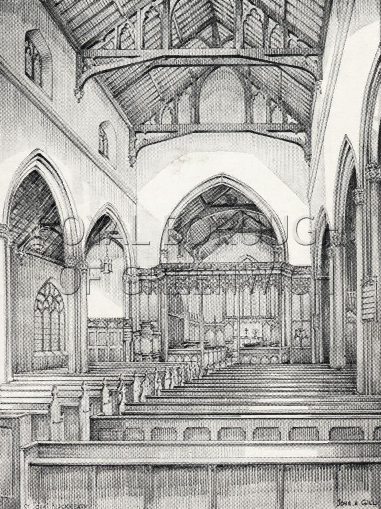 St, John's Church