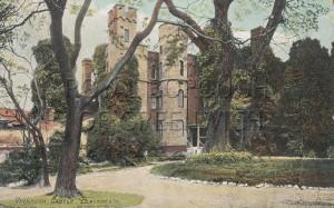 Vanbrugh Castle