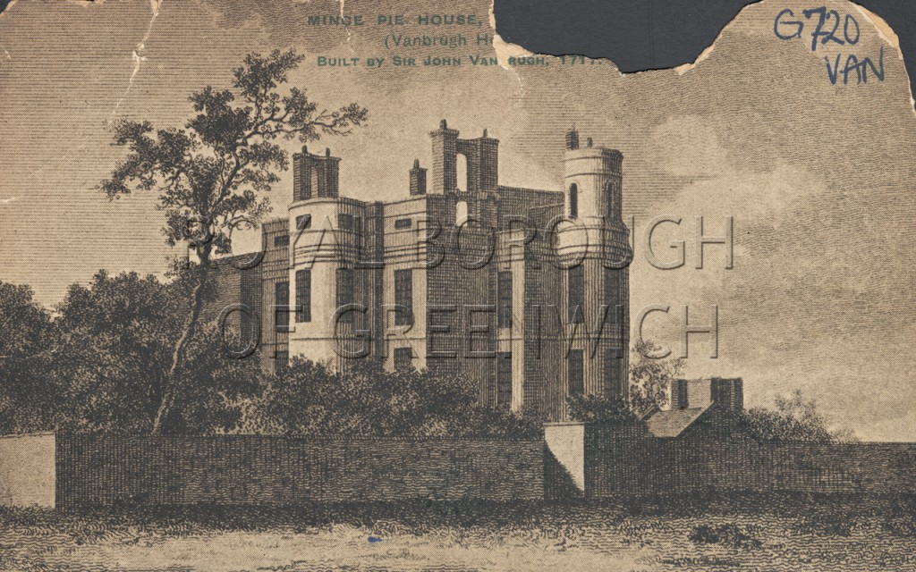 Vanbrugh House
