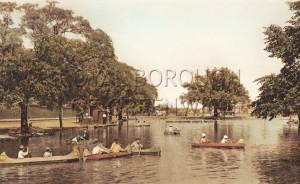 Folly Pond