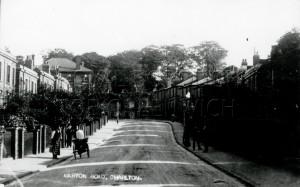 Maryon Road