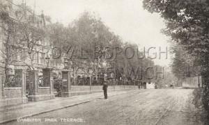Charlton Park Terrace