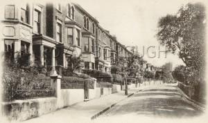 Charlton Church Lane