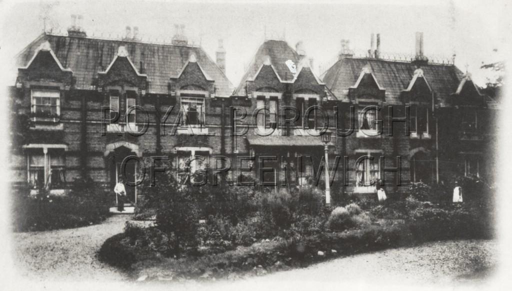 Old Charlton