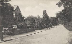 Court Road