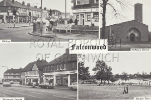 Falconwood