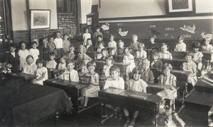 Gordon Infants School