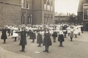 Wybourne School