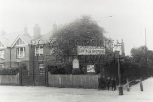 Eltham & Mottingham Cottage Hospital