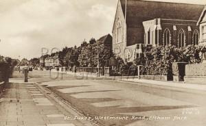 Westmount Road