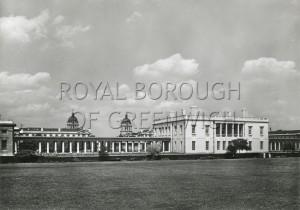 Queen's House