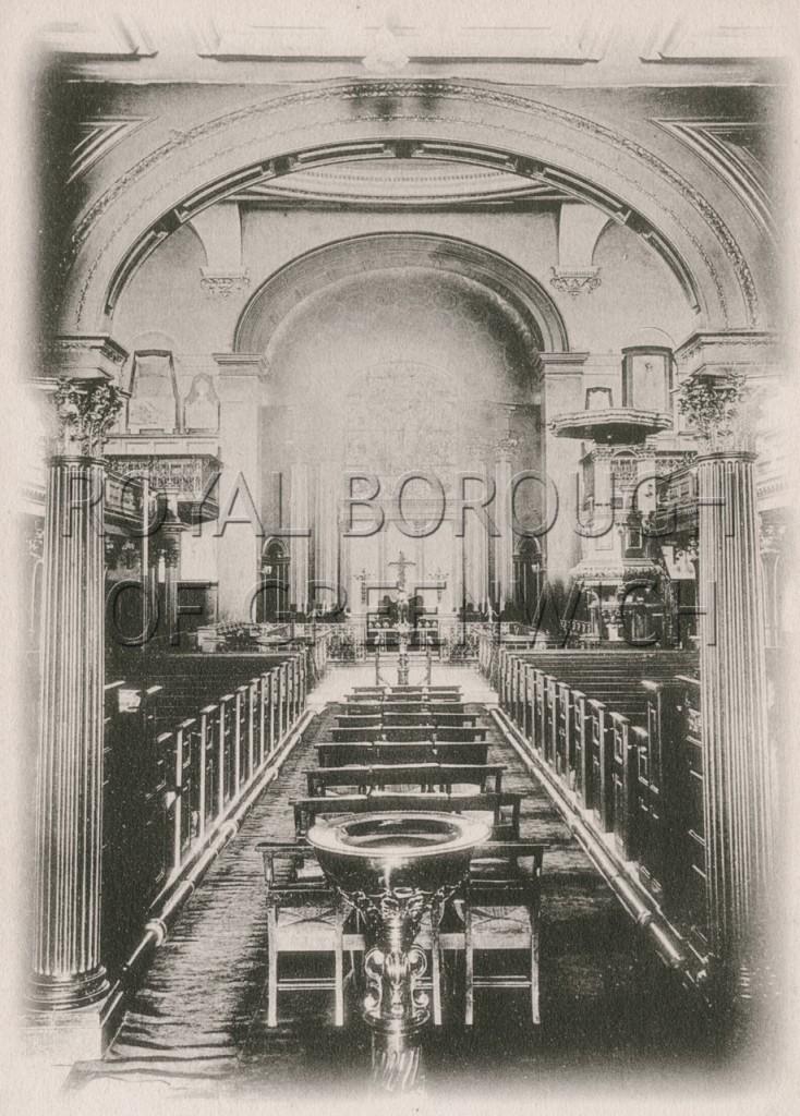 St Alfege's Church