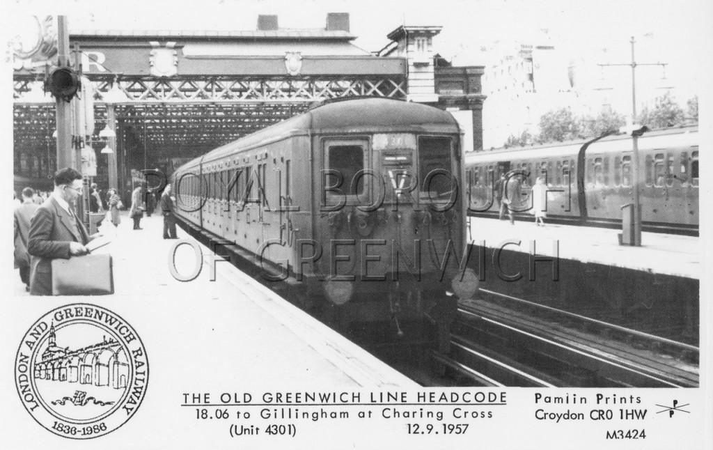 London & Greenwich Railway