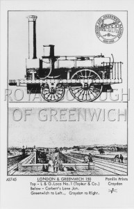 London & Greenwich Railway