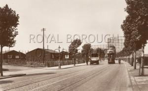Blackwall Lane