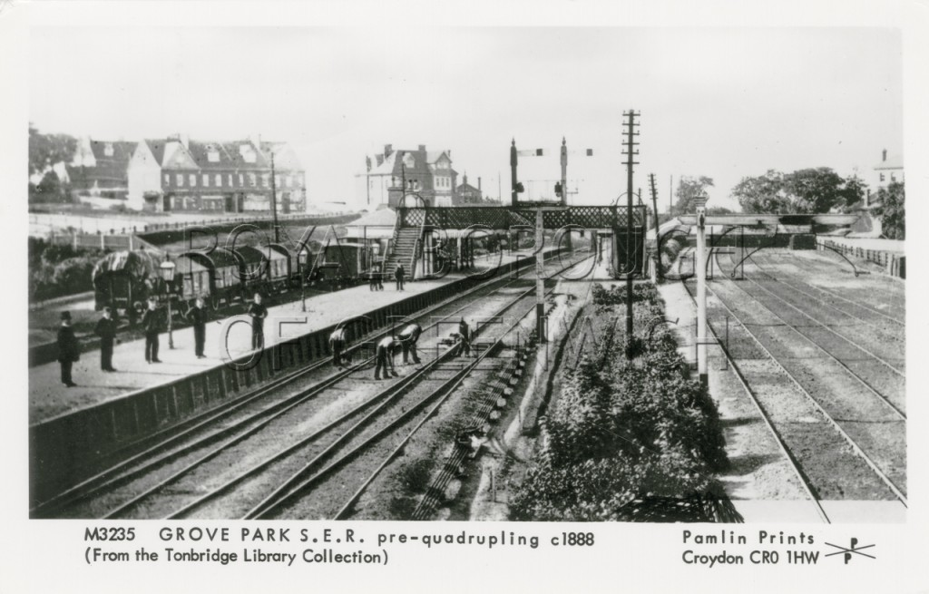 S.E.Railway