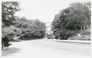 Bostall Hill