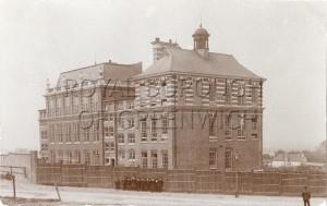 Alexander McLeod School