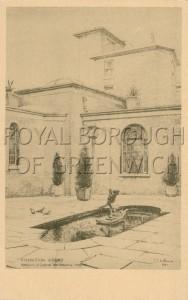 Woolwich War Memorial Hospital