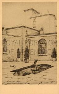 War Memorial Hospital