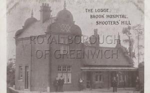 Brook Hospital