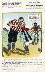 Woolwich Arsenal F.C.