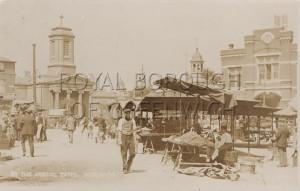 Beresford Square
