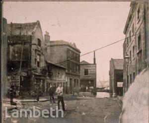 BROAD STREET, LAMBETH