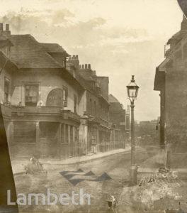 THE OLD WINDMILL TAVERN, HIGH STREET, LAMBETH