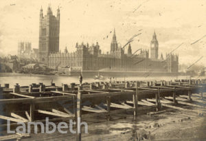 ALBERT EMBANKMENT, LAMBETH