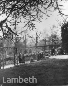 THE ROOKERY, STREATHAM COMMON