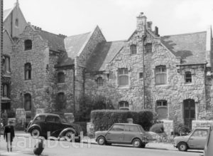 NORWOOD TECHNICAL COLLEGE, CHAPEL ROAD, WEST NORWOOD