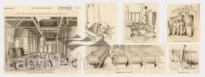 BEAUFOY'S VINEGAR WORKS, SOUTH LAMBETH ROAD, VAUXHALL