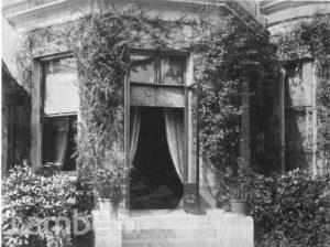 CAVENDISH HOUSE, CLAPHAM COMMON SOUTH SIDE