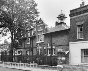 ELDER ROAD, WEST NORWOOD