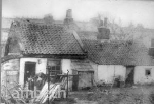 FARM HOUSE, KNIGHT'S HILL, WEST NORWOOD