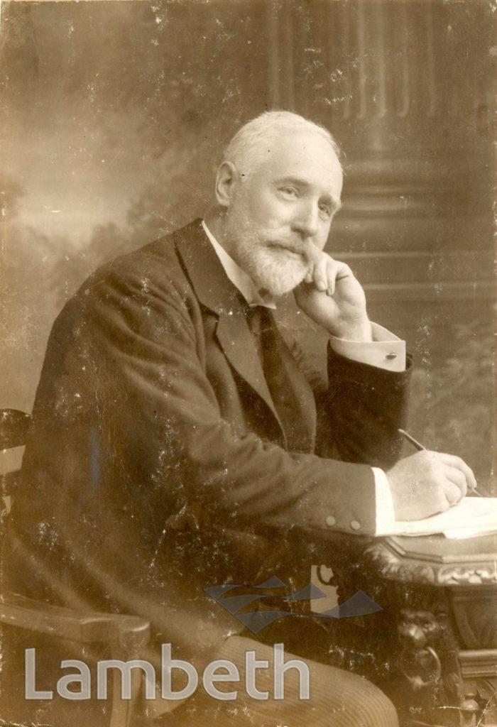 REV.BERNARD J. SNELL