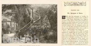 HELENSBURGH HOUSE, NIGHTINGALE LANE, CLAPHAM