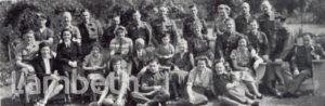 STREATHAM FORCES CLUB, STREATHAM CENTRAL, WORLD WAR II