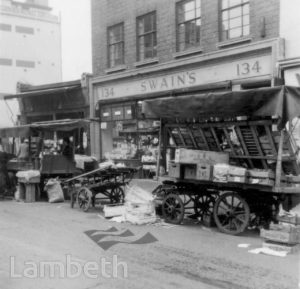 LOWER MARSH MARKET, WATERLOO