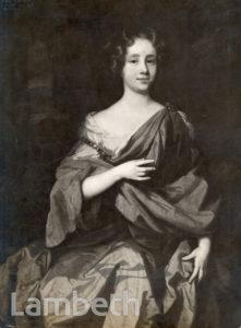 ELIZABETH HOWLAND