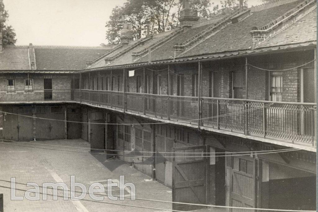 COACH HOUSE, GARDEN LANE, STREATHAM HILL