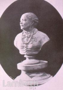 SEACOLE Mary