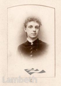 ATKINS- Elizabeth