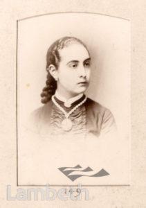ADAMS- Elizabeth