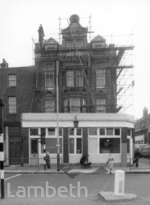 WHITE HART, KENNINGTON LANE, KENNINGTON