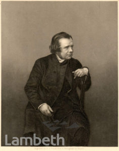 WILBERFORCE- Rev. Samuel